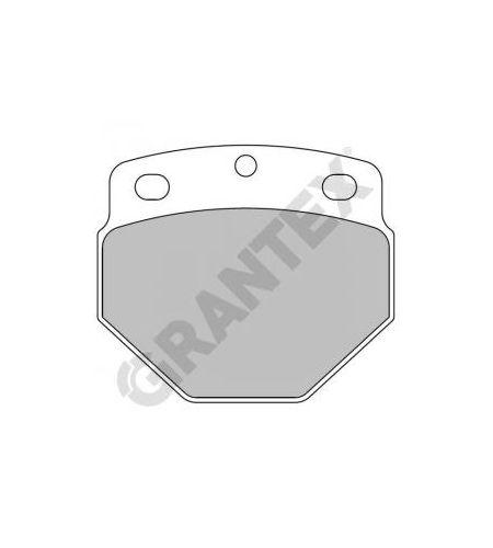 ΔΙΣΚΟΦΡΕΝΑ GRANTEX CV104 SETRA BOVA VAN HOOL 29747