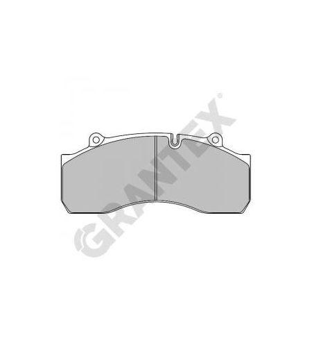 ΔΙΣΚΟΦΡΕΝΑ GRANTEX CV104 ΔΑΓΚΑΝΑ HALDEX 29143