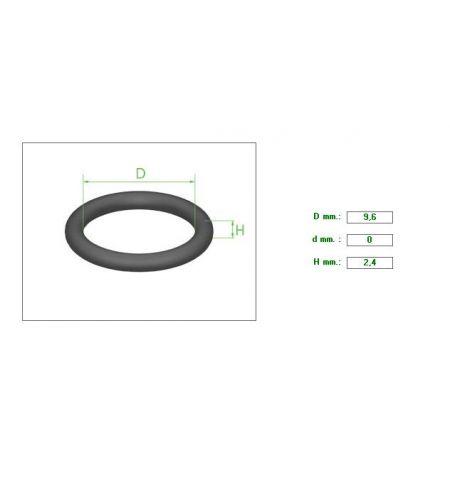 ΛΑΣΤΙΧΑΚΙ Ο-ring 9.6x2.4