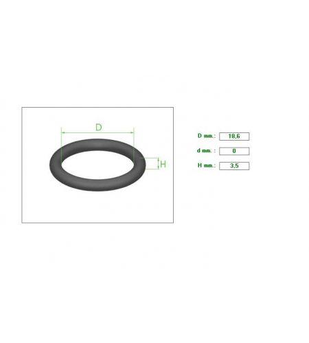 ΛΑΣΤΙΧΑΚΙ Ο-ring 18.6Χ3.5