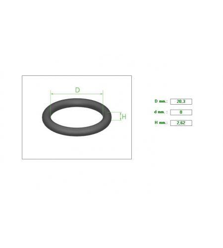 ΛΑΣΤΙΧΑΚΙ Ο-ring 20.3Χ2.62
